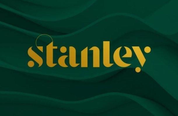 Stanley Display Typeface Free