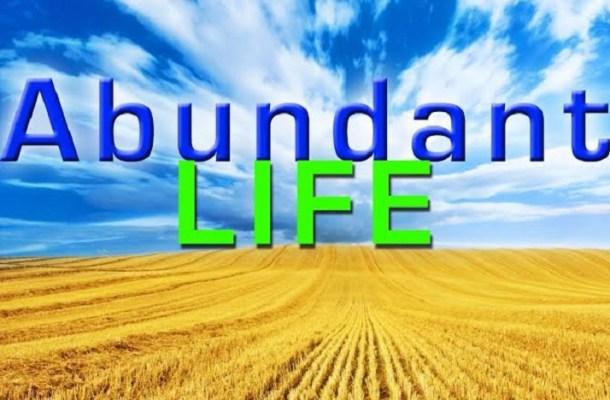 Abundant Script Font Free