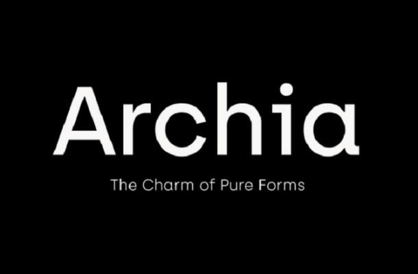 Archia Font Family Free