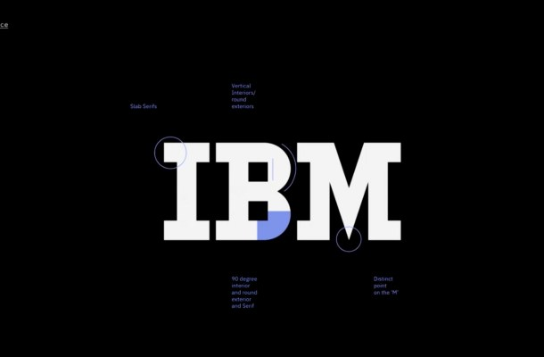 IBM Plex Corporate Typeface Free