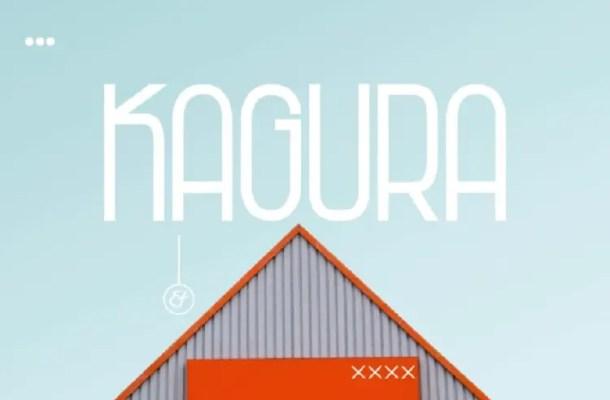 Kagura Typeface Free
