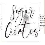 Sugar Creates Script Font Free