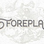 Foreplay Display Font Free