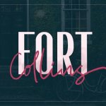 Fort Collins Font Duo Free