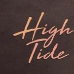 High Tide Font Free