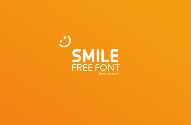 Smile Font Family Free