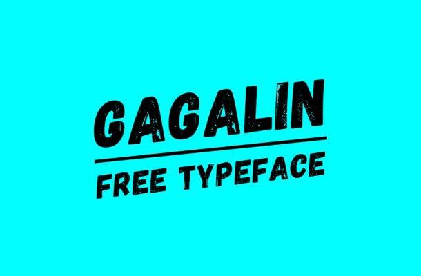 Gagalin Font Free