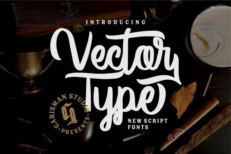vector-type-script-font-4-768x512