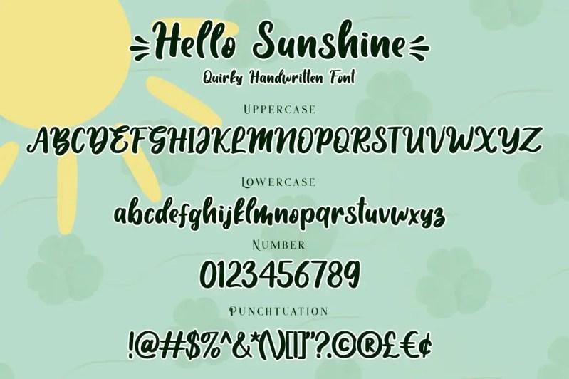hello_sunshine 3