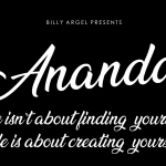 Ananda Font Family