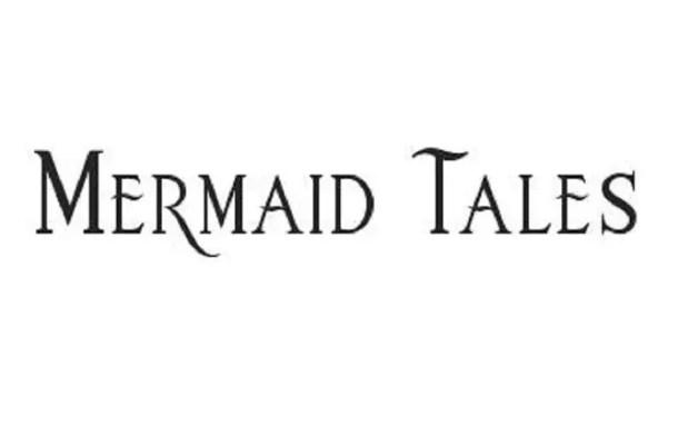 Mermaid Family Font