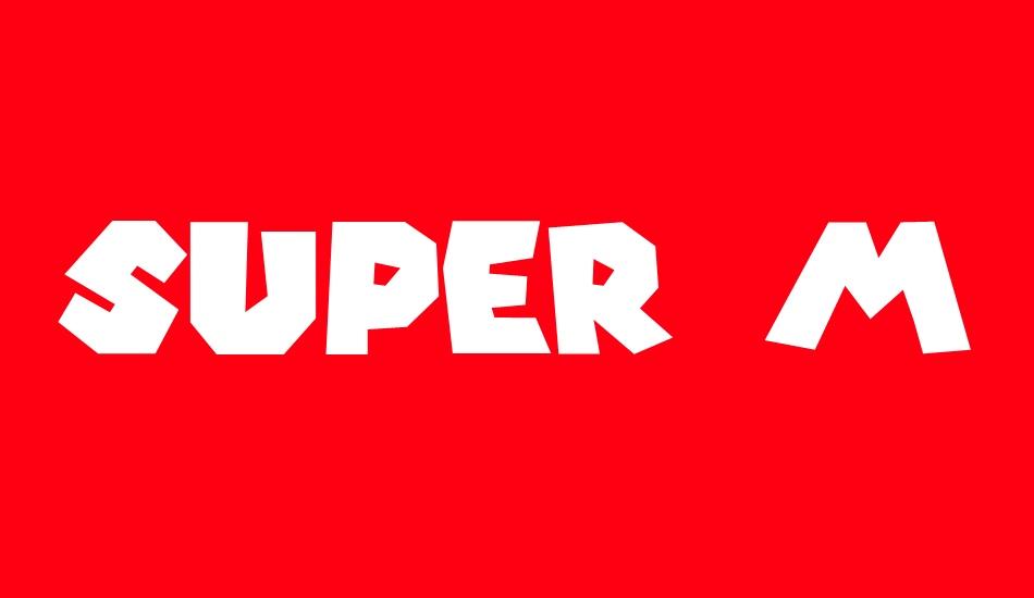 super-mario-256-Font-01