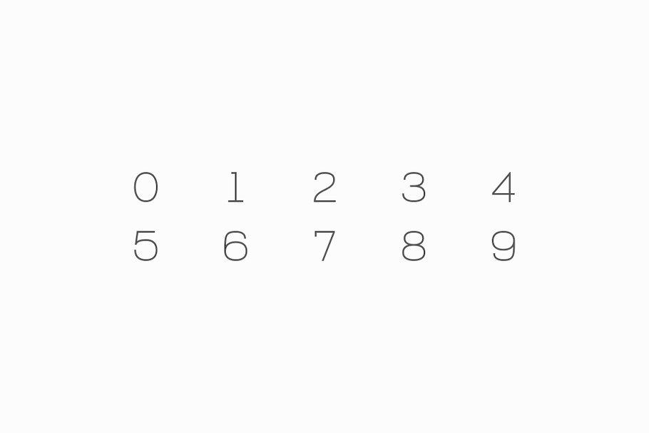 Venice Serif Font Family05