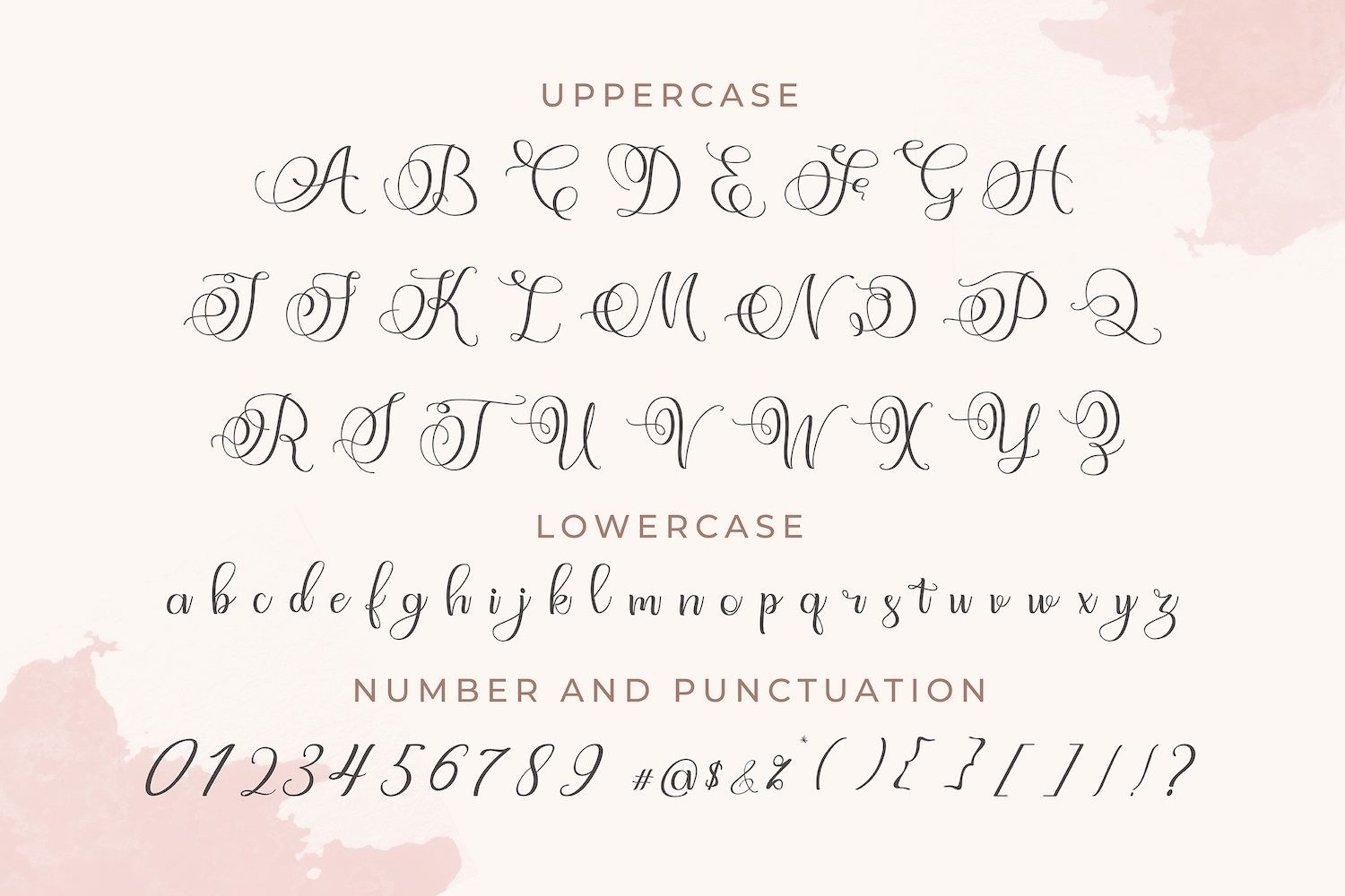 Angeliny Calligraphy Script Font-3 (1)