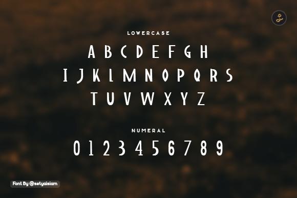 Catalina Display Font-2