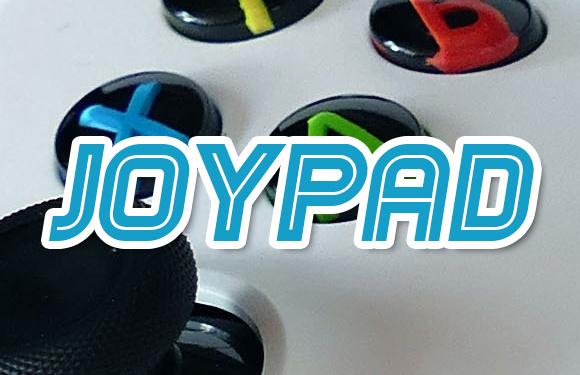 Games Display Font-2