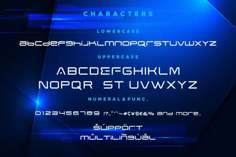 Nucleo Display Sans Serif Font-3