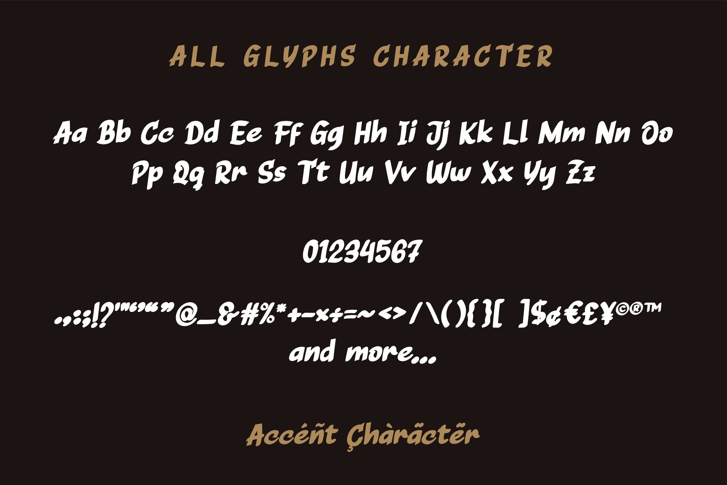 Rapid Squad Display Font-3