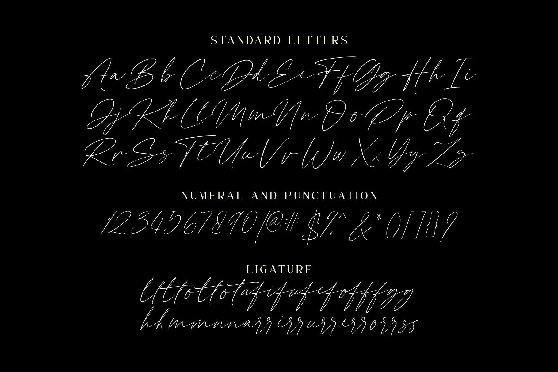 Rellyan Charlotte Handwritten Signature Font-3