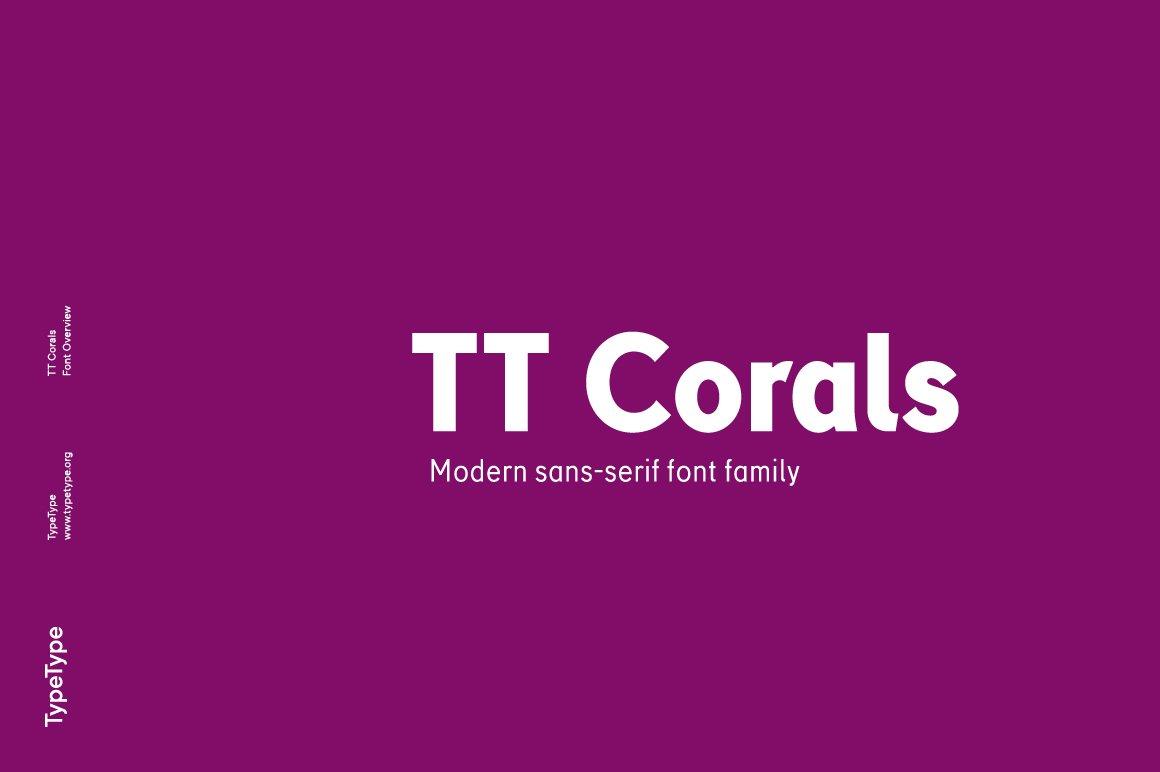 TT Corals Grotesque Sans Serif Free Font-1