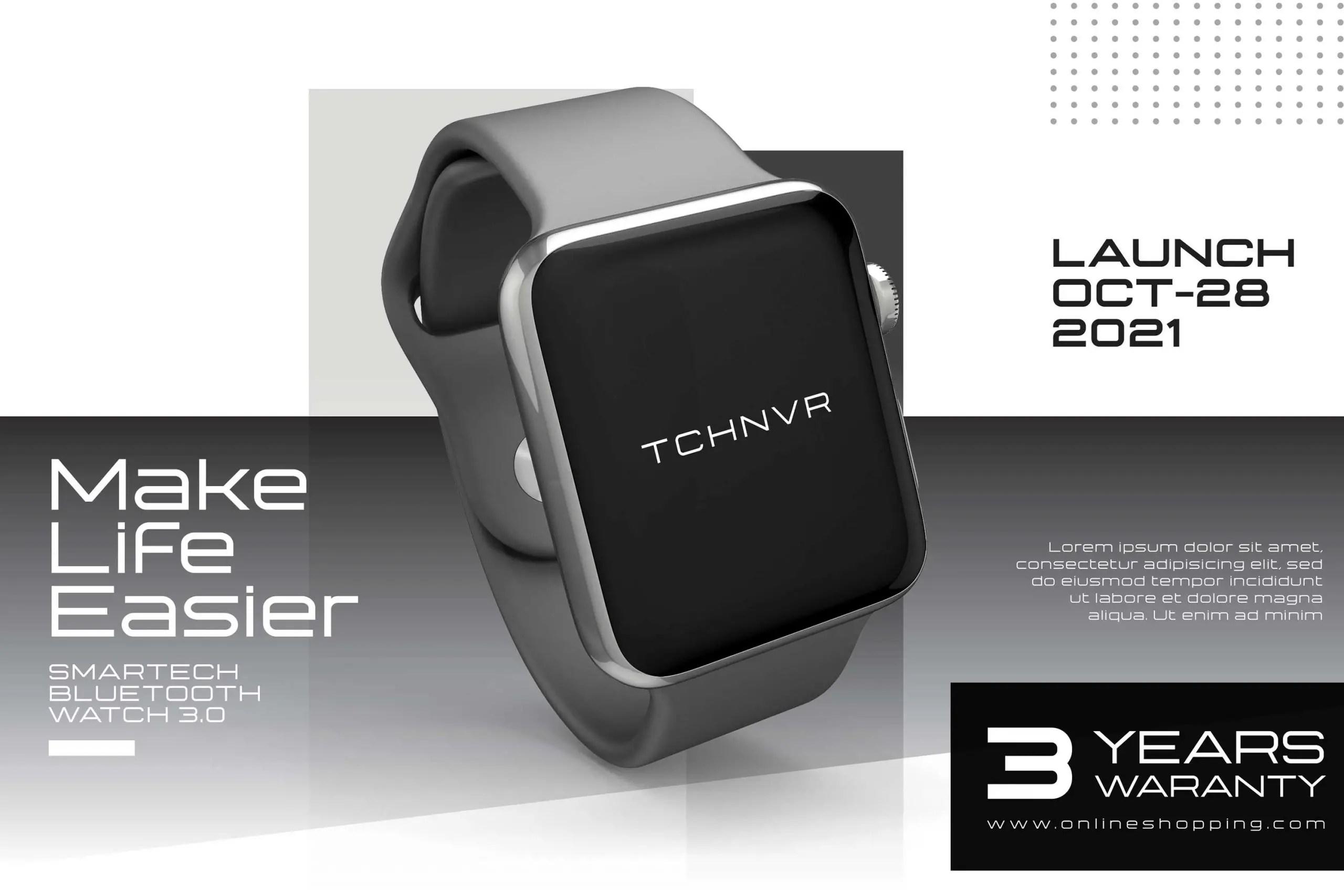 Technovier Sans Serif Font-2