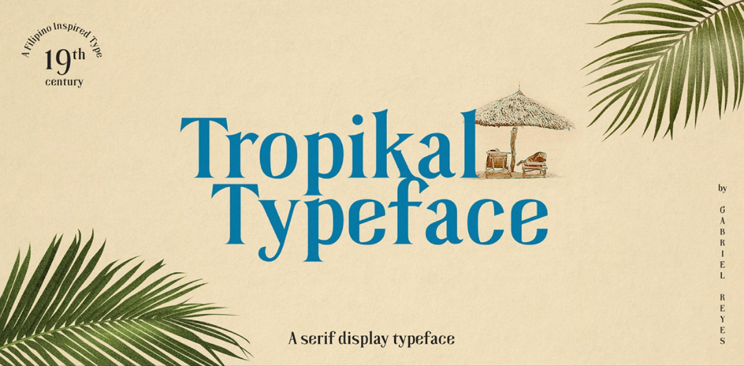 Tropikal Serif Display Typeface-1 (1)