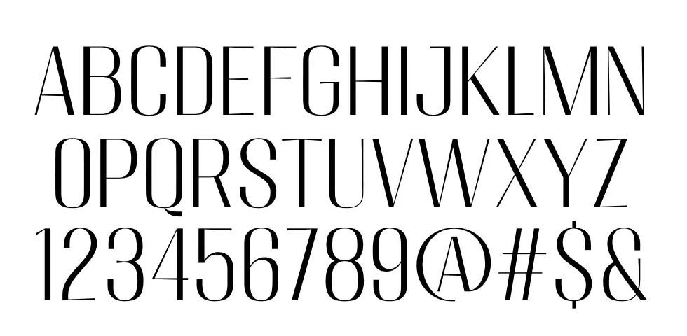 Migha Sans Serif Font Family-3