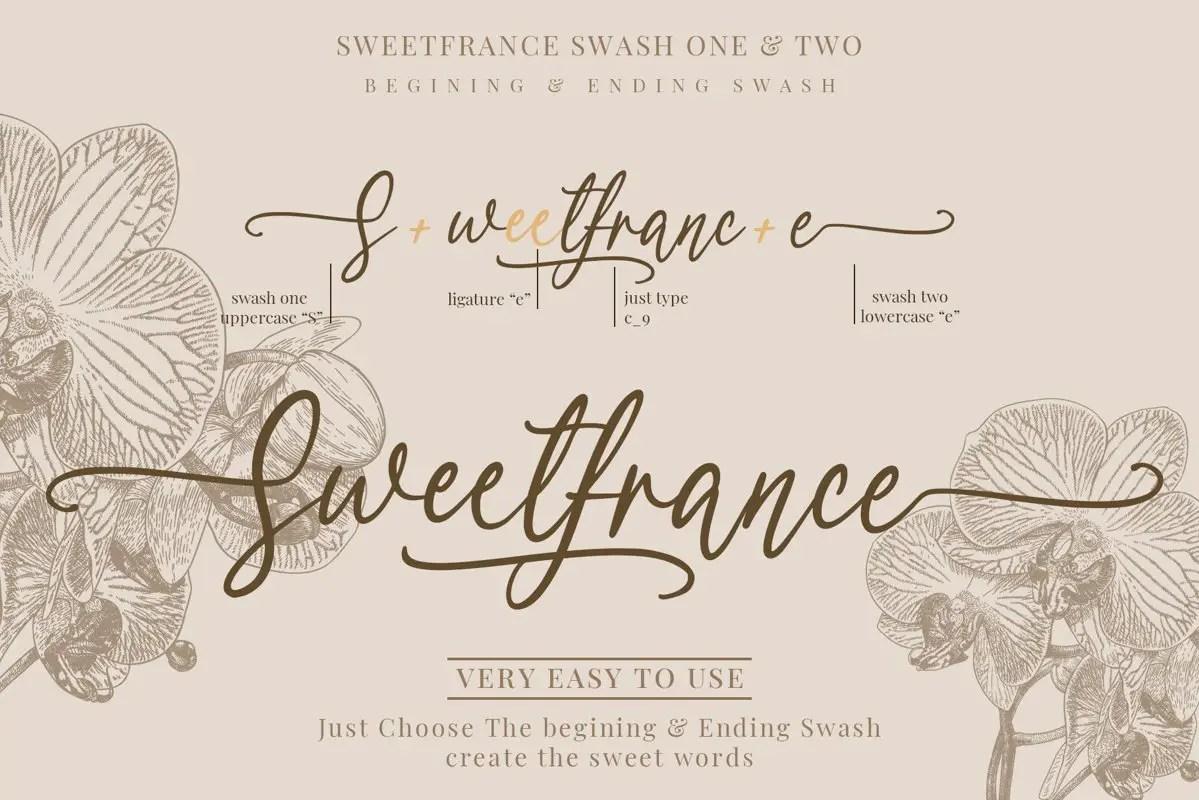 Sweetfrance-Handwritten-Script-Font-2