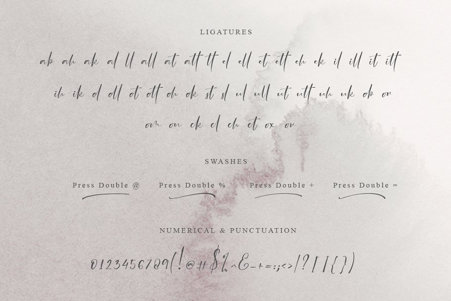 Challenge Handwritten Script Font-3