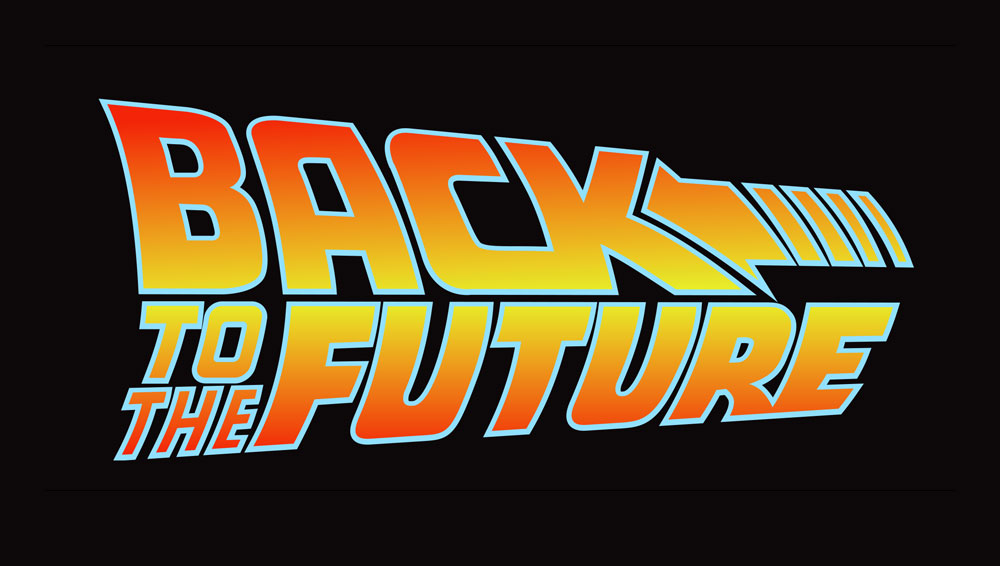Back to the Future 2002 Font-1