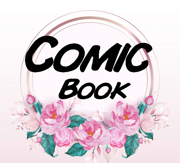Comic Book Fancy Font -1