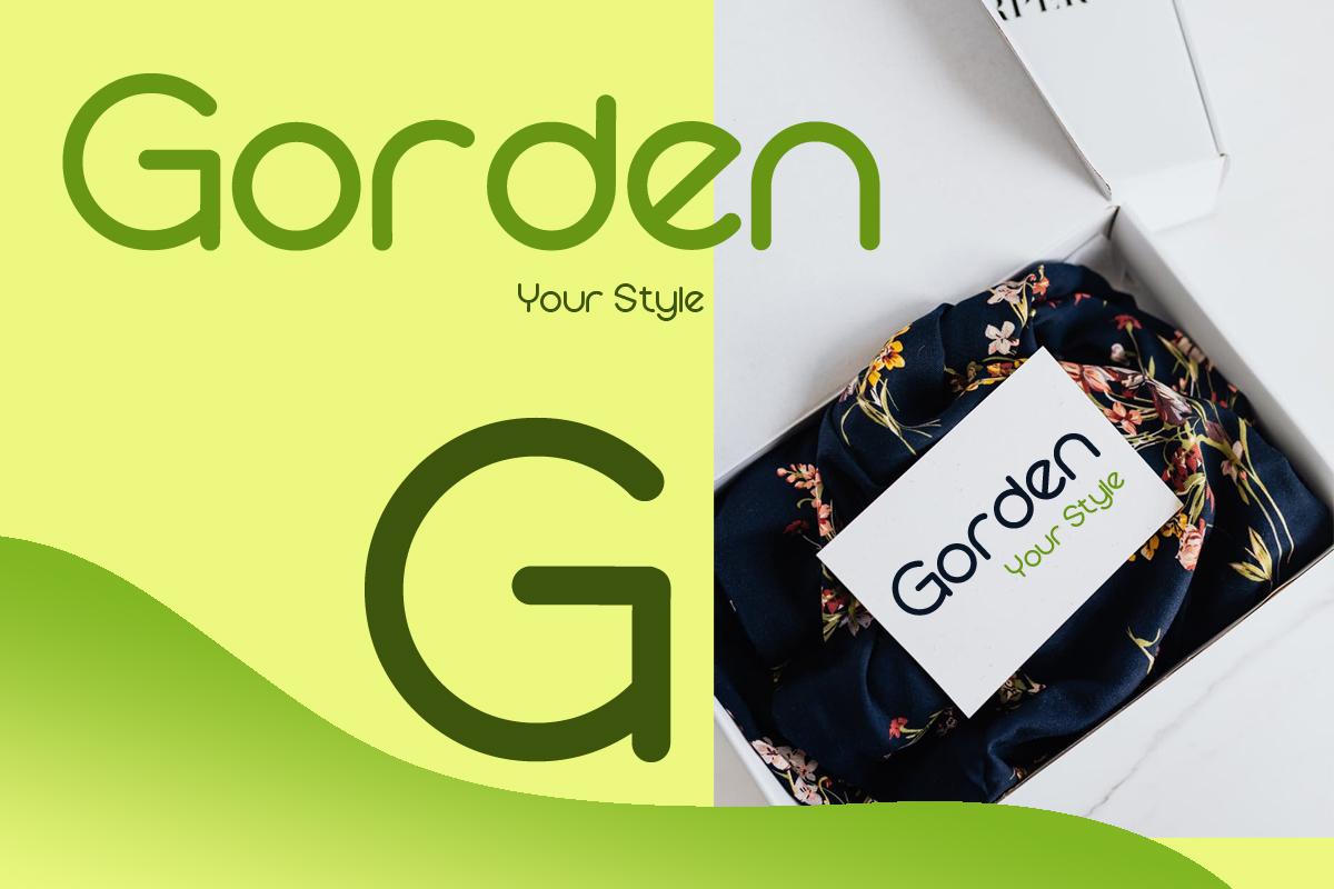Gardenio Monoline Sans Font-2