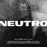 Neutro Bold Sans Display Font