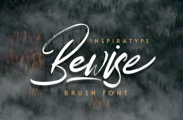 Bewise Font