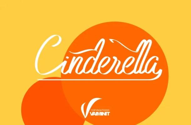 Cinderella Font