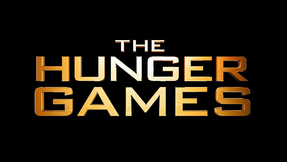 Hunger Games Font -1