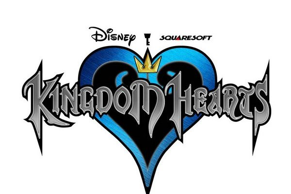 Kingdom Hearts Font
