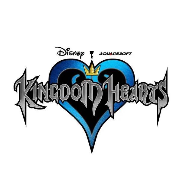 Kingdom Hearts Font-1