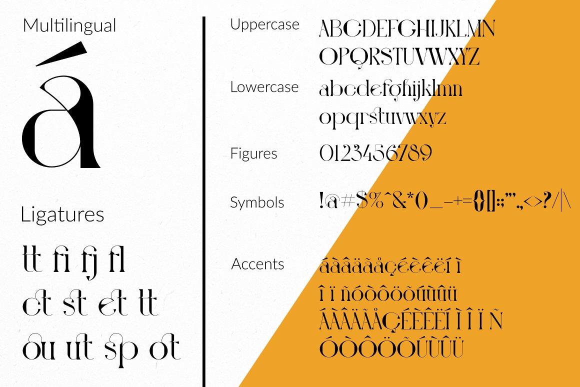Kousis Elegant Feminine Font-3