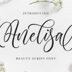 Anelisa Font