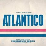 Atlantico Font