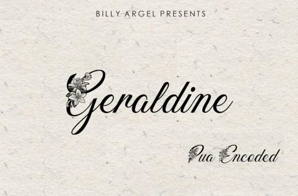 Geraldine Font