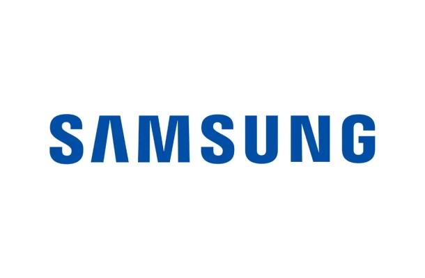 Samsung Logo Font