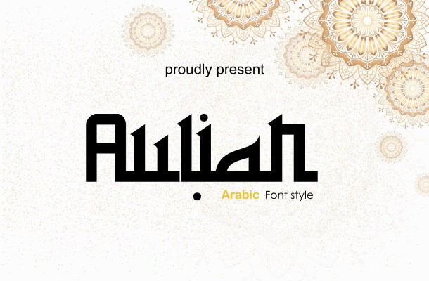 Aulian Font