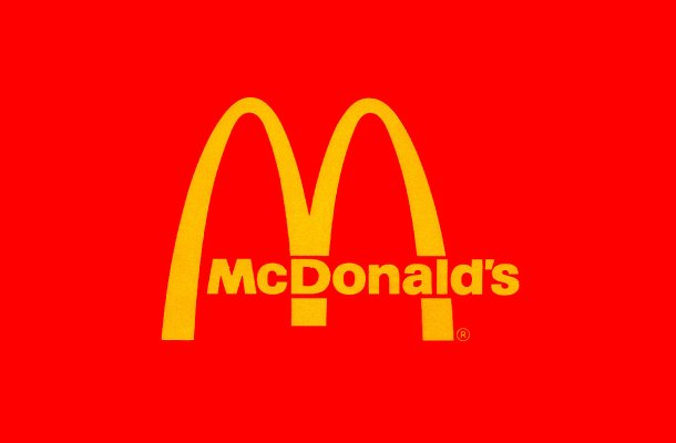 McDonald's Logo Font
