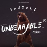 Endoell Brush Font Free