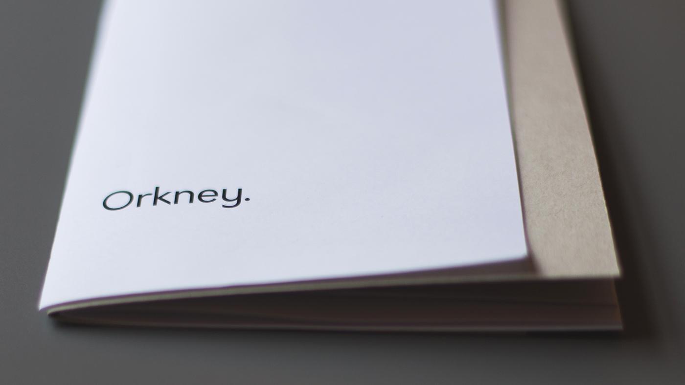 Orkney Font Free - Dafont Free