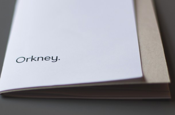 Orkney Font Free