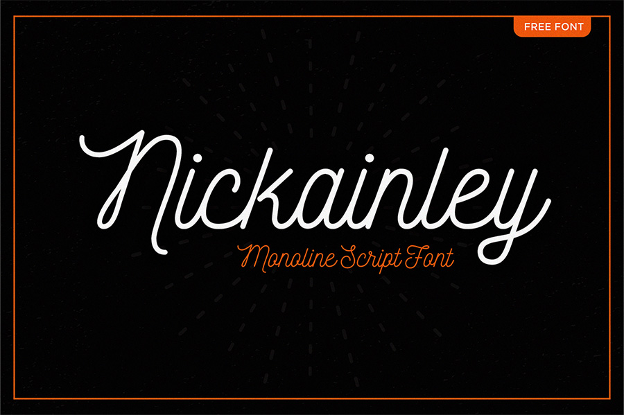 01_nickainley-free-font