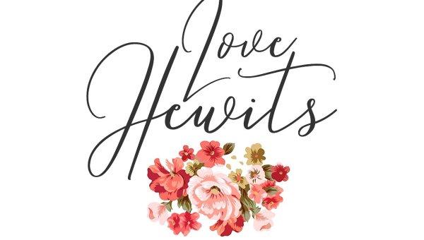 Love Hewits Script Font Free